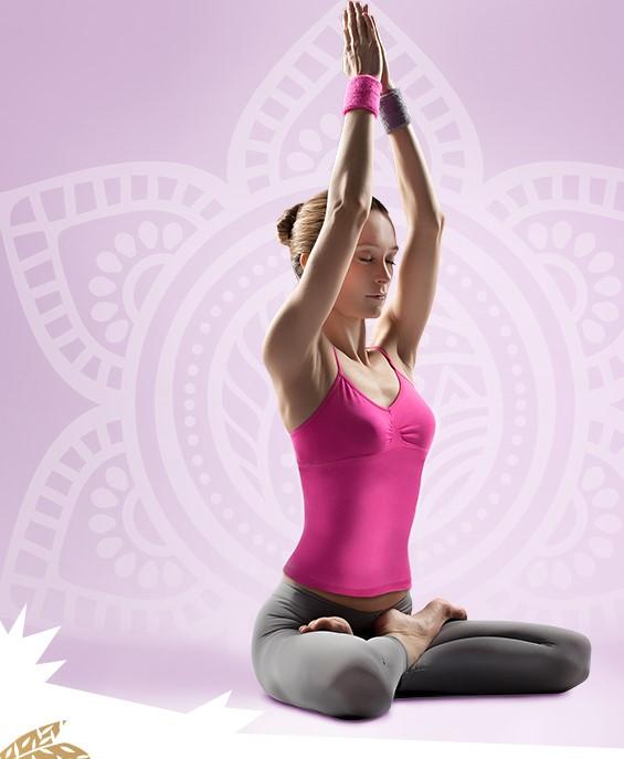 Yoga la ParkLake