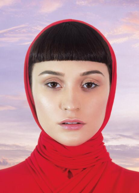 Irina Rimes - Cosmos