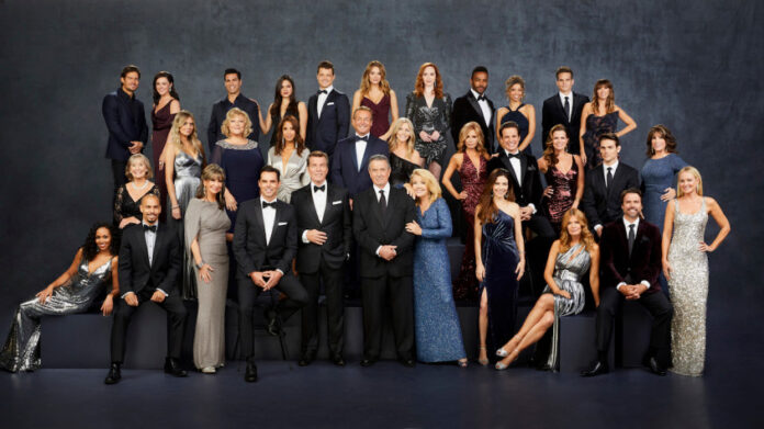 The Young And Restless - Photo: Sonja Flemming/CBS ©2019 CBS Broadcasting, Inc. All Rights Reserved