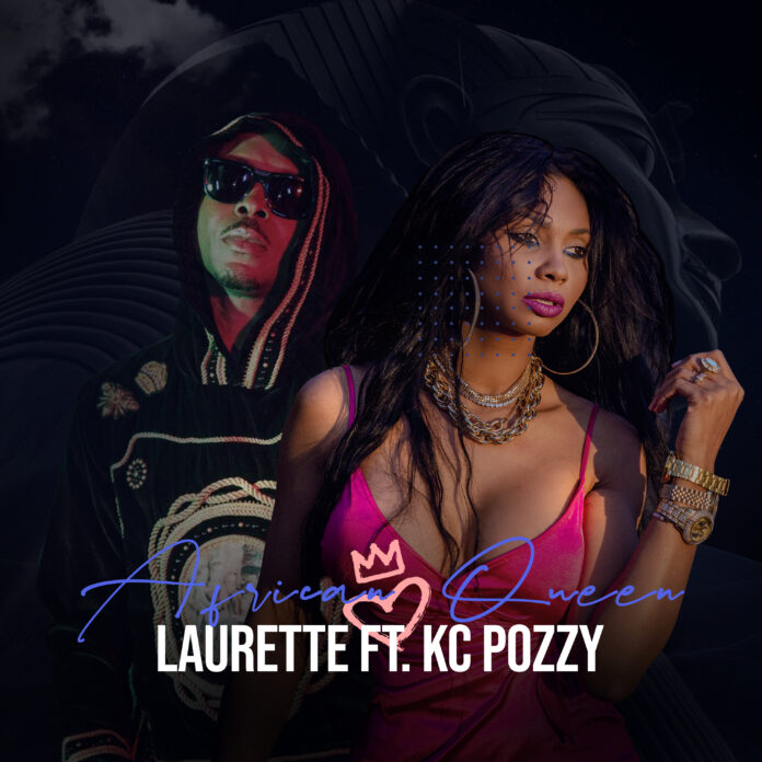 laurette feat kc pozzy