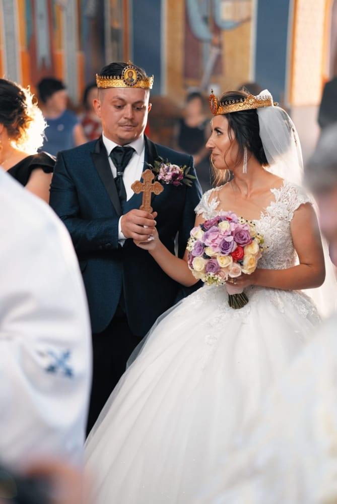 daniela sala s-a maritat
